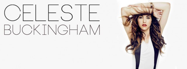 Celeste Buckingham
