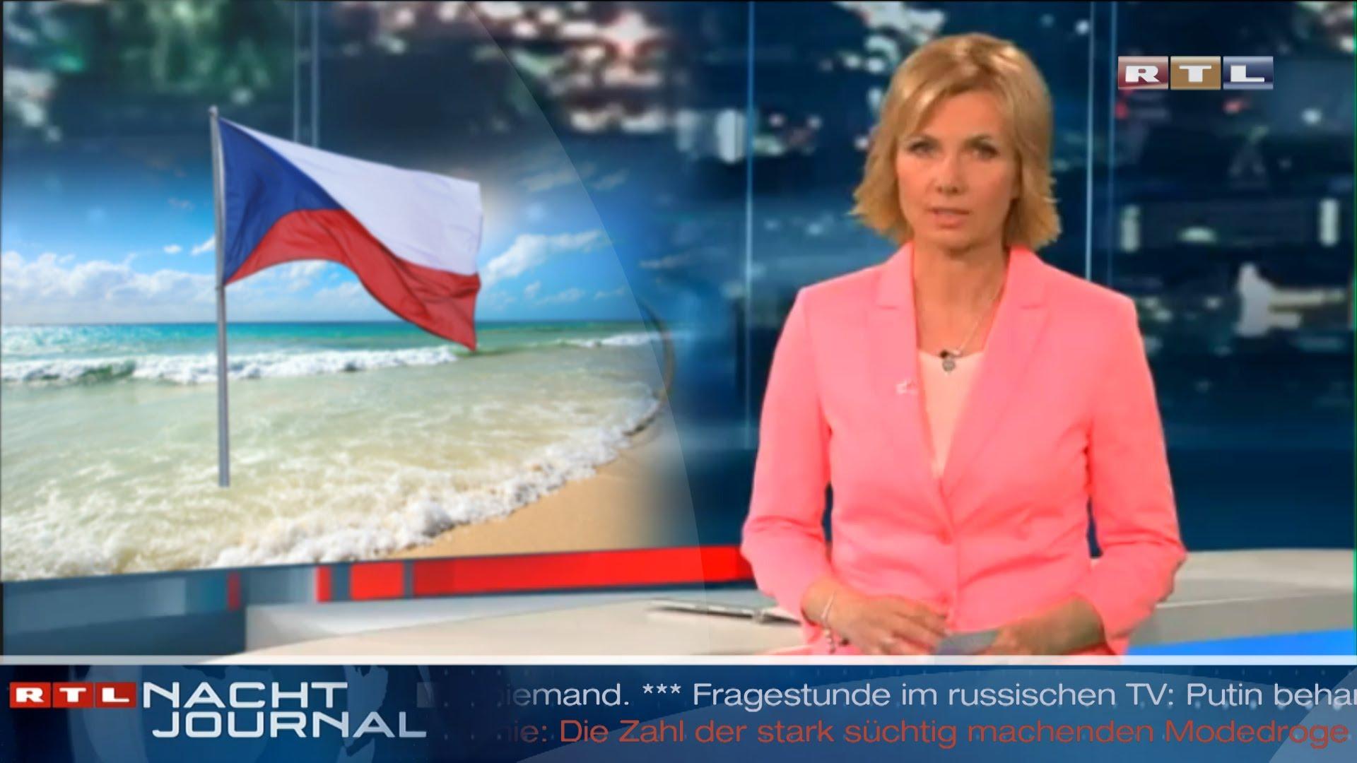 Chorvati nabízeli Čechům moře